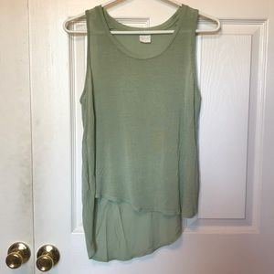 COPY - Tresics tank top
